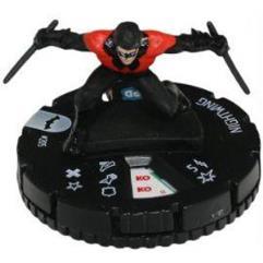 Nightwing #205