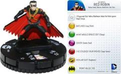 Red Robin #004 - Batman