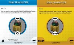 Sonic Transmitter (Limited Edition) R102/S102
