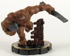 Clayface #055 - Rookie