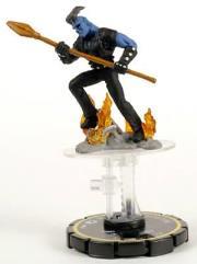 Blue Devil #043 - Rookie