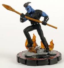 Blue Devil #045 - Veteran