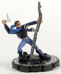 Captain Boomerang (Unique) #093