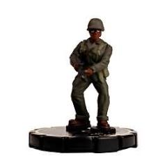 Easy Company Soldier #001 - Rookie