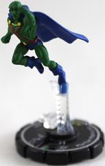 Martian Manhunter (Unique) #085