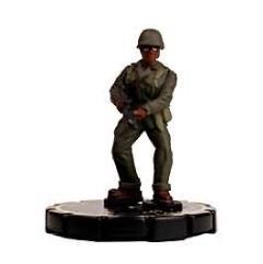 Easy Company Soldier #003 - Veteran
