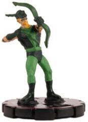 Green Arrow #037 - Rookie