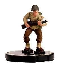 Easy Company Medic #004 - Rookie
