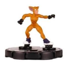 Catgirl (Unique) #093