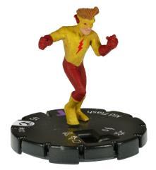 Kid Flash #002