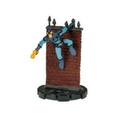 Blue Beetle #030