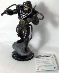 Anti-Monitor (Black Lantern) D-G001