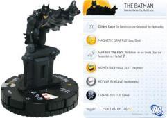 Batman, The #029