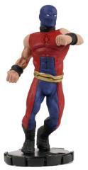 Atom Smasher #001
