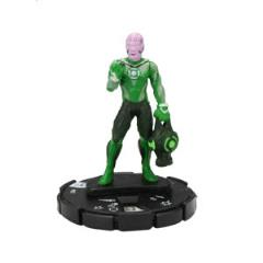 Abin Sur - Green Lantern