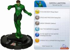 Green Lantern #001