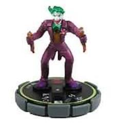 Joker #099 - Veteran