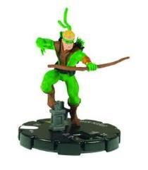 Green Arrow #014