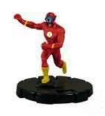 Flash, the (Limited Edition) #103