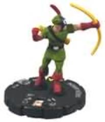 Oliver Queen (Limited Edition) #106