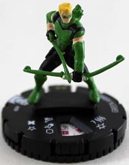 Green Arrow #208