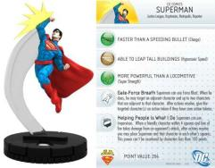Superman #001
