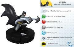 Batman #002