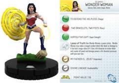 Wonder Woman #003