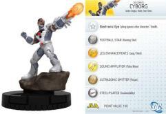 Cyborg #006
