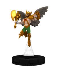 Hawkman #011
