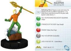 Aquaman #005