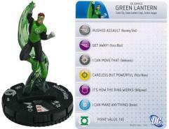 Green Lantern #006 - Justice League
