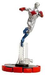 Captain Atom #072 - Veteran
