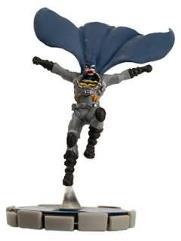 Batman #083 - Experienced