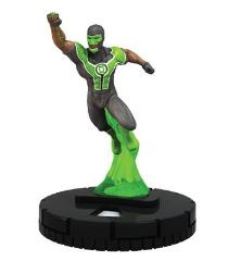 Green Lantern #036