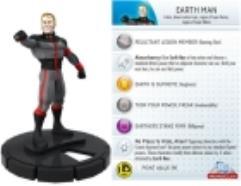 Earth Man #023
