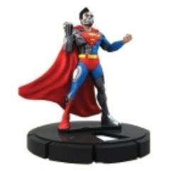 Cyborg Superman #034