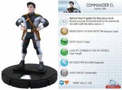 Commander El (Limited Edition) #101