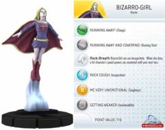 Bizarro-Girl (Limited Edition) #103