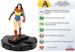 Lois Lane - Superwoman #009