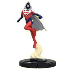 Lucy Lane - Superwoman #026