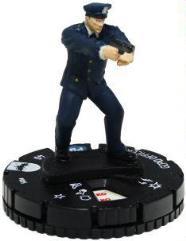 GCPD Officer #005