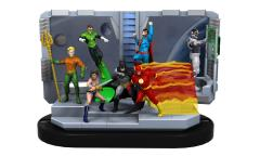 Justice League - Complete Set