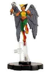 Hawkgirl #018 - Veteran