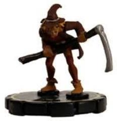 Scarecrow #024 - Veteran