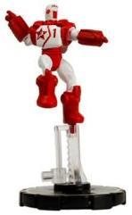 Rocket Red #036 - Veteran