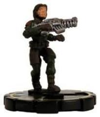 HDC Trooper #004 - Rookie