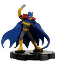 Batgirl #051 - Veteran
