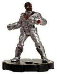 Cyborg #054 - Veteran