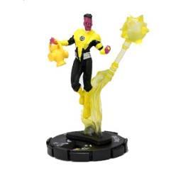 Sinestro - War of Light